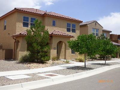 Albuquerque Single Family Home For Sale: 5688 Avedon Avenue SE