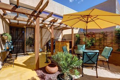 Albuquerque Attached For Sale: 2700 Vista Grande Drive NW #UNIT 18