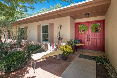 Albuquerque Single Family Home For Sale: 1922 Indian School Road NW