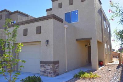 Albuquerque Single Family Home For Sale: 3152 Feather Edge Street SW