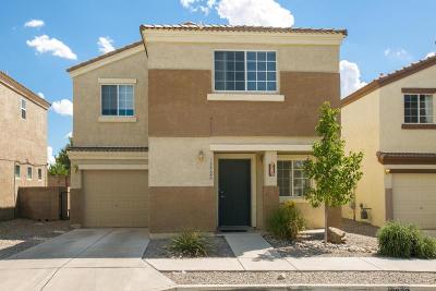 Albuquerque Single Family Home For Sale: 10920 Habanero Way SE