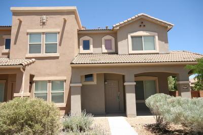 Albuquerque Multi Family Home For Sale: 10940 Arguello Trail NE