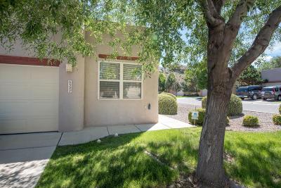 Albuquerque Single Family Home For Sale: 632 Granite Point Trail SE