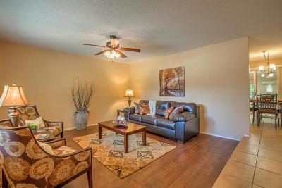 Albuquerque NM Single Family Home For Sale: $279,900