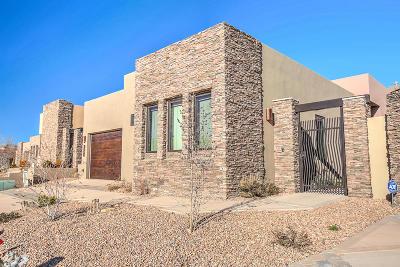 Single Family Home For Sale: 6304 Mojave Aster Way NE