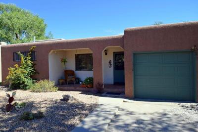 Albuquerque NM Single Family Home For Sale: $179,500