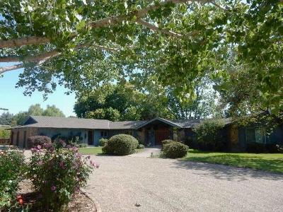 Los Ranchos Single Family Home For Sale: 5310 Los Poblanos Lane