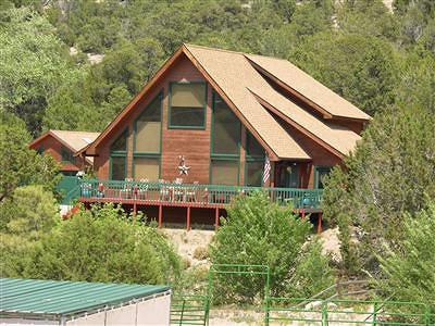 Placitas Single Family Home For Sale: 927 State Highway 165