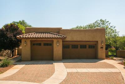 Albuquerque Single Family Home For Sale: 3500 Campbell Farm Lane NW