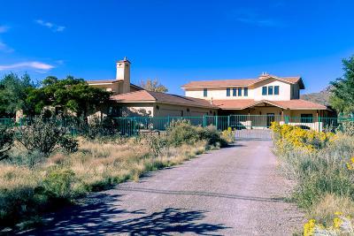 Single Family Home For Sale: 11921 Modesto Avenue NE