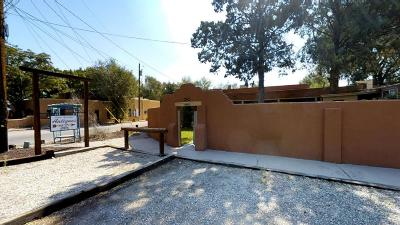 Corrales Single Family Home For Sale: 4484 Corrales Road