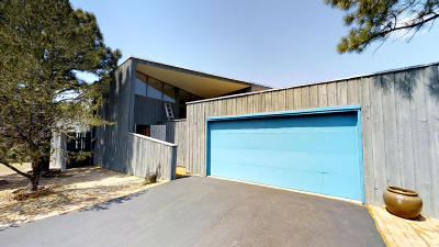 Sandia Heights Attached For Sale: 720 Tramway Lane NE #UNIT 4