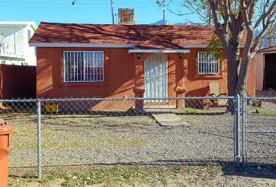 Bernalillo Single Family Home For Sale: 1284 Oak Street