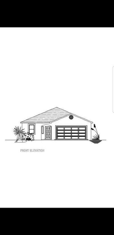 Rio Rancho Single Family Home For Sale: 3237 San Ildefonso Loop Loop NE