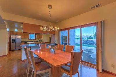 Albuquerque Single Family Home For Sale: 5531 Poblanos Court NW