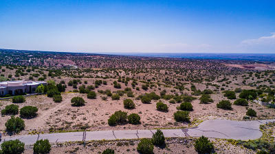 Placitas Residential Lots & Land For Sale: Calle Pinon
