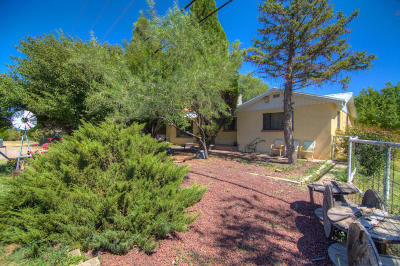 Valencia County Single Family Home For Sale: 19673 Highway 314