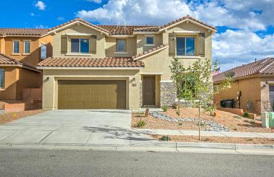 Rio Rancho Single Family Home For Sale: 2720 Delicias Road SE