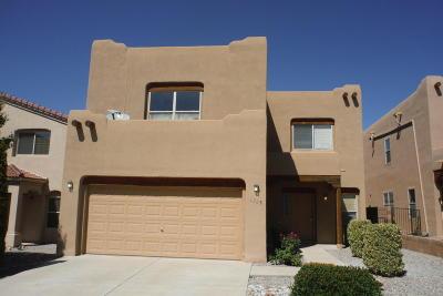 Albuquerque Single Family Home For Sale: 6709 Glenlochy Way NE