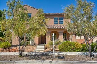 Albuquerque Single Family Home For Sale: 5719 Bourke White Drive SE