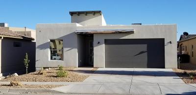 Albuquerque Single Family Home For Sale: 6004 Mafraq Avenue NW