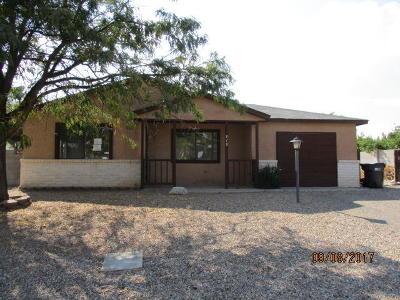Rio Rancho Single Family Home For Sale: 878 Archibeque Avenue SE