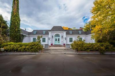 Albuquerque Single Family Home For Sale: 711 Loma Linda Place SE