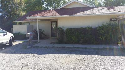 Albuquerque Single Family Home For Sale: 2900 Indian Farm Lane NW
