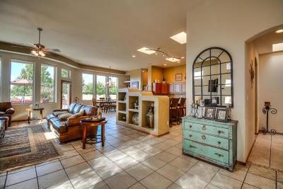 Albuquerque Single Family Home For Sale: 7409 Enchanted Sky Lane NE