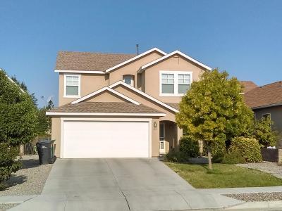 Rio Rancho Single Family Home For Sale: 1337 Reynosa Loop SE
