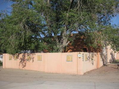 Bernalillo Single Family Home For Sale: 706 Camino Don Tomas