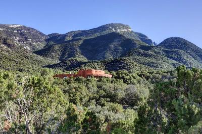 Placitas Single Family Home For Sale: 13 Camino Conejo Azul