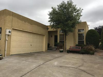 Attached For Sale: 7920 Woodhaven Drive NE
