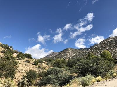 Sandia Heights Residential Lots & Land For Sale: 252 Spring Creek Place NE