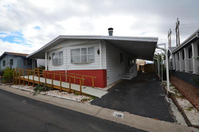 Albuquerque NM Manufactured Home For Sale: $29,900