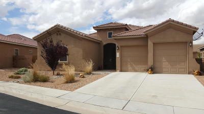 Bernalillo Single Family Home For Sale: 935 Palo Alto Court