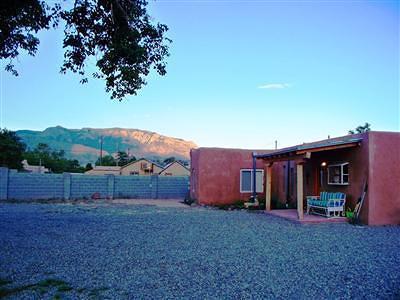 Corrales Single Family Home For Sale: 47 Perea