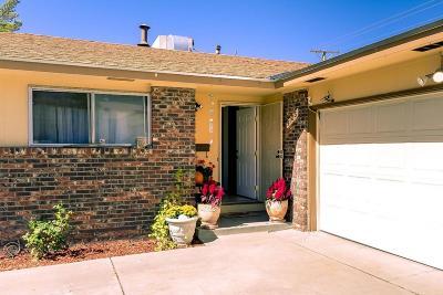 Single Family Home For Sale: 9125 La Barranca Avenue NE