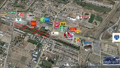 Bernalillo Residential Lots & Land For Sale: 127 Camino Del Pueblo