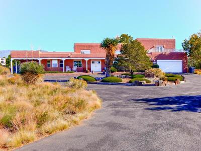 Single Family Home For Sale: 11804 Anaheim Avenue NE