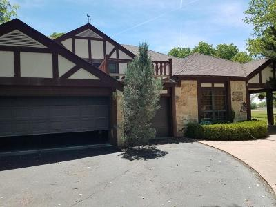 Valencia County Single Family Home For Sale: 3659 Mooney Court