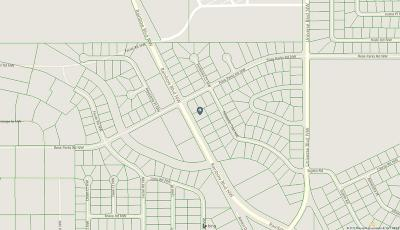 Bernalillo County Residential Lots & Land For Sale: Rosa Parks Road NW