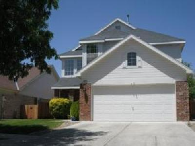 Single Family Home For Sale: 8015 Argyle Avenue NE