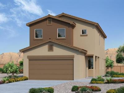 Albuquerque Single Family Home For Sale: 8919 Warm Wind Place NW