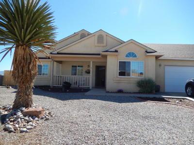 Rio Rancho Single Family Home For Sale: 7420 Loire Drive NE