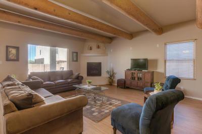 Rio Rancho Single Family Home For Sale: 3229 San Ildefonso Loop NE