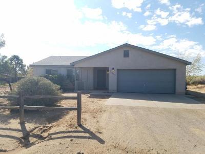 Rio Rancho Single Family Home For Sale: 5120 27th Avenue NE