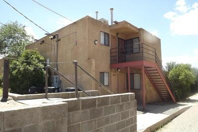 Albuquerque Multi Family Home For Sale: 1016 Chelwood Park Boulevard NE