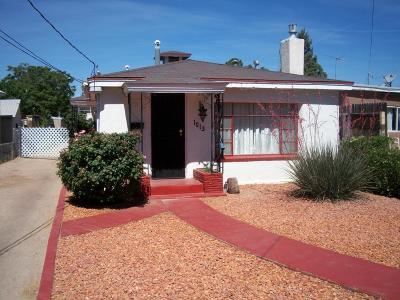 Albuquerque Multi Family Home For Sale: 1013 Edith Boulevard NE