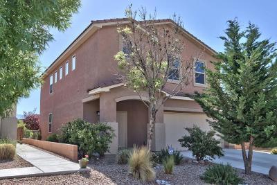Rio Rancho Single Family Home For Sale: 2644 Violeta Circle SE
